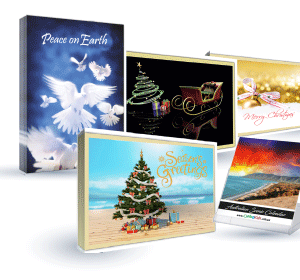 CARD PACKS & PRODUCTS