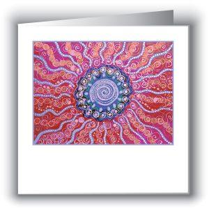 Aboriginal & Art Cards